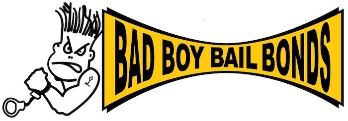 Bad Boy Bail Bonds Logo