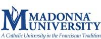 Madona University Logo