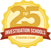 Top 25 Private Investigator Programs