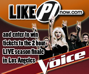 Free Tickets the Voice Season Finale