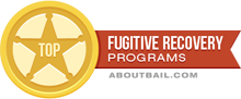Featured on AboutBail.com - Fugitive Recovery Programs