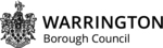 Client warrington new logo first 2017