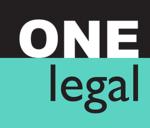 Client one legal logo