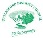 Client uttlesford logo