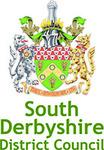 Client south derbyshire dclogo