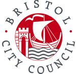 Client bristol city council logo