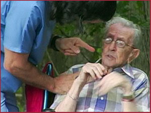 Wrongly accused of elder abuse?