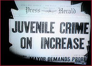 Orange County Juvenile Crimes Attorney