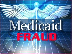 Medicade Fraud