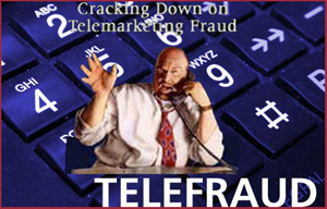 Telemarketing Fraud Defense in California