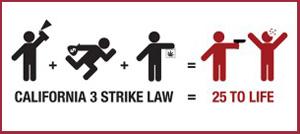 California three strikes defense lawyer in Orange County