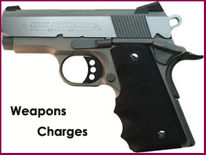 Weapons Charges