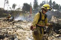 Arson Defense Attorney in Orange County
