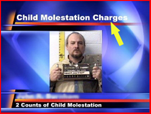 Child Molestation
