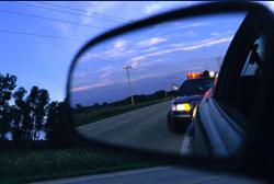 DUI - Drunk Driving Defense