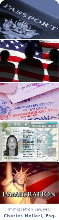 Immigration Lawyer - Charles Nellari, Esq.