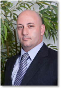 Attorney Profile - Attorney Lewis George Khashan