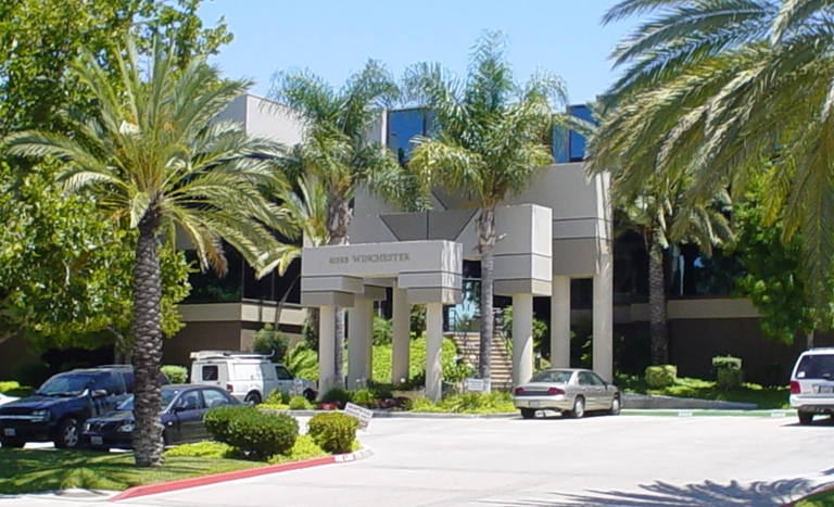 Temecula Office Building
