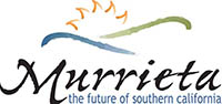 Image of Murrieta CA Seal - Logo