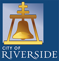 Image of Riverside CA Seal - Logo