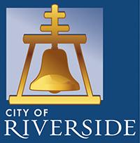 Image of Riverside CA Seal - Logo