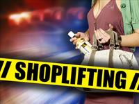 Property Crimes - Shoplifting