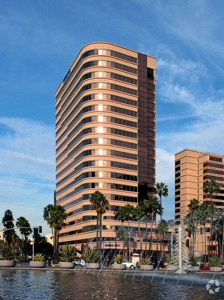Image of our Los Angeles Office Building
