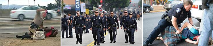 Civil Rights Violations Involving