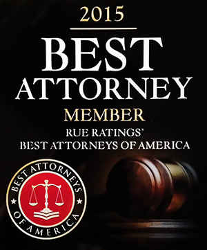 Alexis Galindo - 2015 Best Attorney