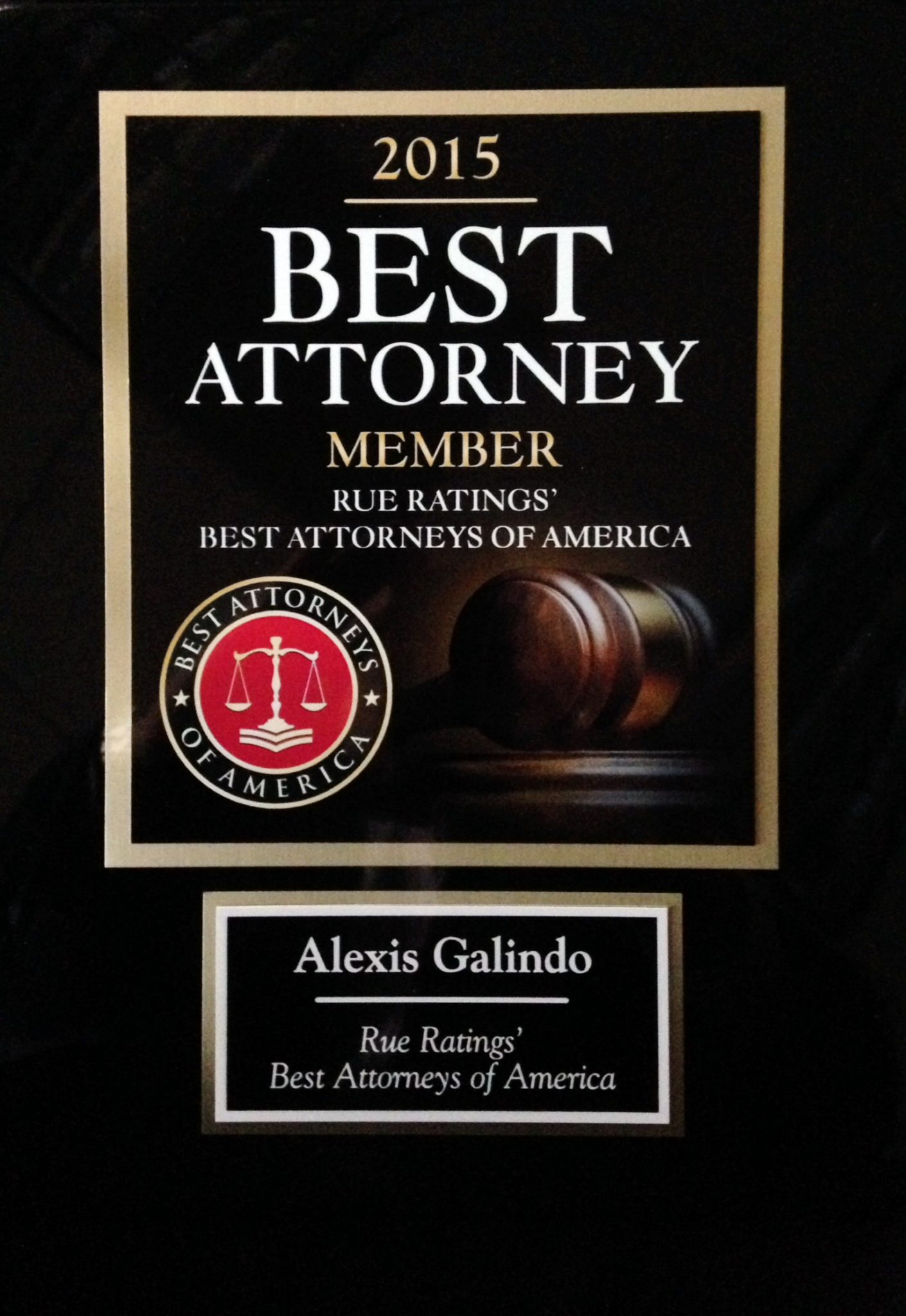 Best Attorneys Rue