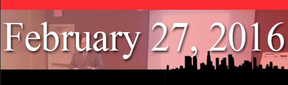 February popup