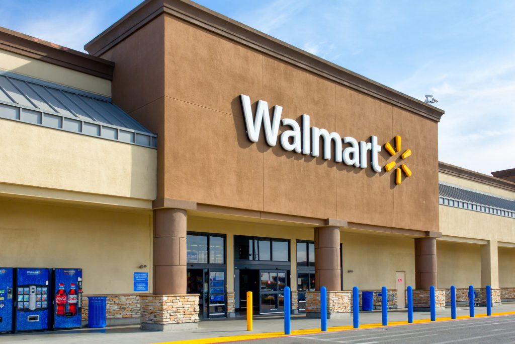 Plaintiff in Walmart Lawsuit Claims Lawyers Failed to Consult Him in Settlement Discussion
