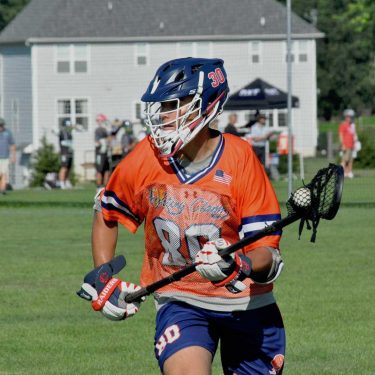 Keegan Palmer from Central Catholic (Mass.) Player Profile