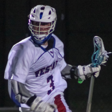 Max Hull from Vestavia Hills Player Profile by LaxRecords.com