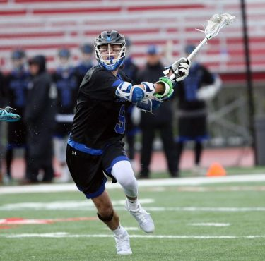 Ethan Gatto from Roslyn Player Profile by LaxRecords.com