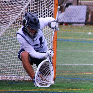 Kyle Rolley from Episcopal Dallas Player Profile by LaxRecords.com