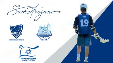 Sam Trojano from Coyle-Cassidy Player Profile by LaxRecords.com