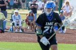 Daniel Jones from IMG Academy has made a verbal commitment to play Division I lacrosse with High Point. He is a Class of 2021 midfielder.