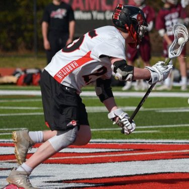 Evan Prince from Harriton (Pa.) Player Profile by LaxRecords.com