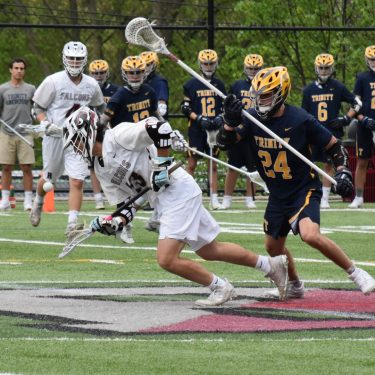 Ethan Kriss from Riverdale Country Day Player Profile by LaxRecords.com
