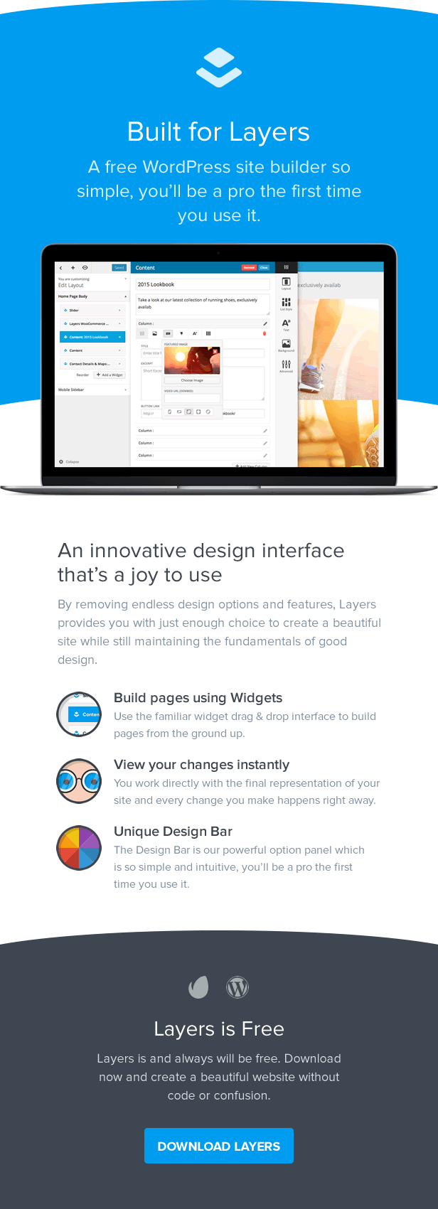Acquire - Layers WooCommerce Theme
