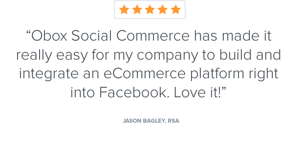 Social Commerce - WooCommerce Facebook Tab 2