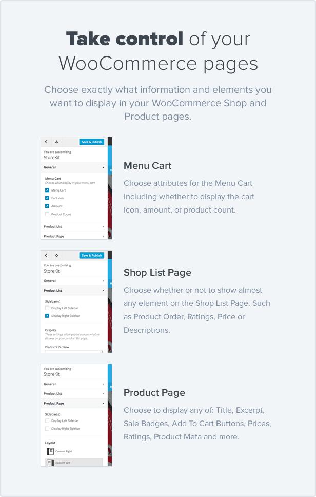 StoreKit - WooCommerce for Layers 2