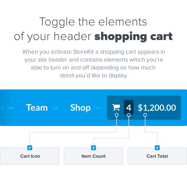 StoreKit - WooCommerce for Layers 3