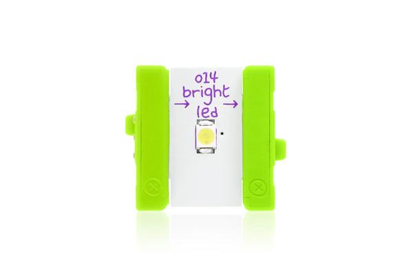 bright led