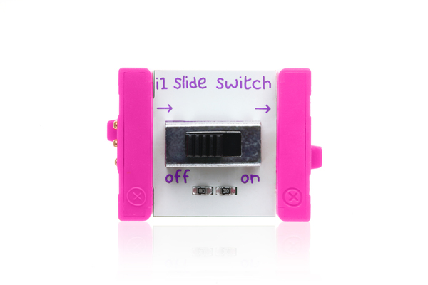 Slideswitch