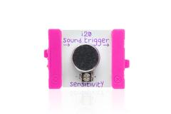 Soundtrigger