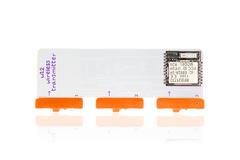 Wireless transmitter 1lr