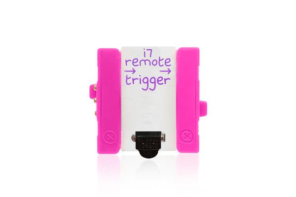 Remotetrigger 1lr