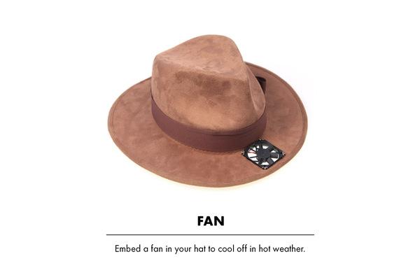 Productimages fan